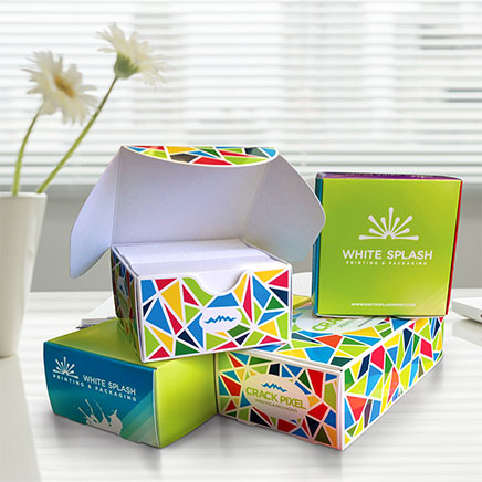Business Card Boxes Custom Boxes